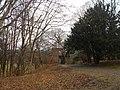 Tower near Tilhill House, Tilford, Surrey.jpg