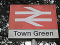 Town Green railway station, Aughton (2).JPG