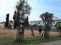 Town Hall in Hunsur Township, Mysore.jpg