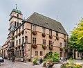 Town hall of Kaysersberg (3).jpg