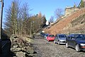 Track from Old Lane to Boothtown Road - geograph.org.uk - 714021.jpg