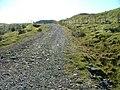 Track to Beinn na Cloich - geograph.org.uk - 573267.jpg