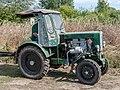 Tractor, 12. Internationales Maritimes-Fahrzeugtreffen, Ribnitz-Damgarten (P1060708).jpg