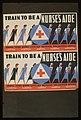 Train to be a nurse's aide LCCN98518389.jpg