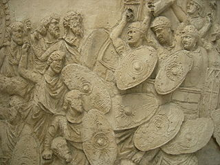 First Dacian War