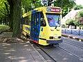 TramBrussels ligne39 Madoux versBanEik.JPG