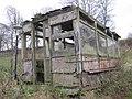 Tram (derelict), Haughton Strother - geograph.org.uk - 2199831.jpg