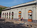Travel Agency and Bank. Listed ID -1488. - Kossuth Sq., Cegléd.JPG