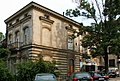 Trembecki's House (1875, designed by arch. Maksymilian Nitsch), 9 Rakowicka street, Krakow, Poland.jpg