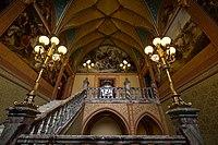 Treppenaufgang in Schloss Drachenburg.jpg
