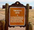 TrinitySiteHistoricalMarkerHighwaySign.jpg