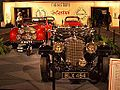 Triumph Historical Exhibit - CIAS 2012 (6950989927).jpg