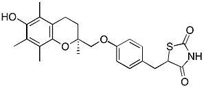 Fructose 1,6-bisphosphatase - Troglitazone