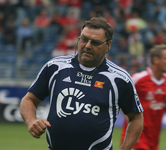 Trygve Johannessen - Trygve Johannesen.