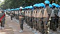 Trying out new Peacekeeping Uniforms.jpg