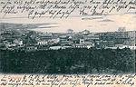 Tsingtau en 1906