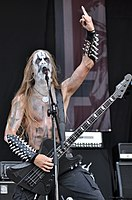 "Tsjuder, Jan-Erik ""Nag"" Romøren at Party.San Metal Open Air 2013 05.jpg"