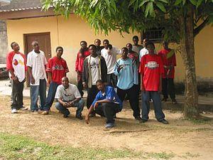 Music of Port Harcourt - Tuck Tyght Allstars