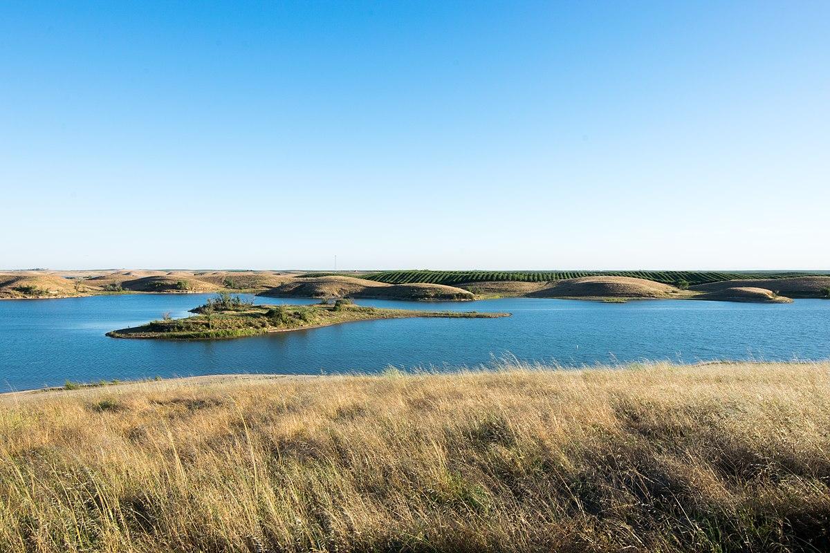 Turlock Lake State Recreation Area - Wikipedia