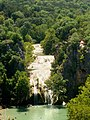 Turner Falls - Arcbukle Mts., OK, USA - panoramio.jpg