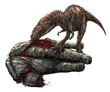 dinosauria101 Avatar