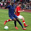 U-19 EC-Qualifikation Austria vs. France 2013-06-10 (103).jpg