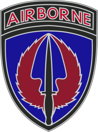 United States Army Special Operations Command - Special Operations Aviation Command CSIB