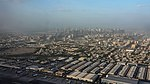 UAE Dubai aerial view towards Sharjah asv2018-01.jpg