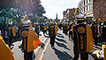 UAPB Band, 2013 Krewe of Harambee MLK Day Mardi Gras Parade 001.jpg