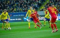 UEFA EURO qualifiers Sweden vs Romaina 20190323 27.jpg