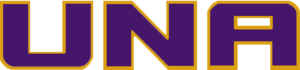 North Alabama Lions football - Image: UNA Lions wordmark