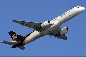 UPS Airlines Boeing 757-200PF Spijkers.jpg