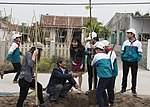 USAID supports tree planting in Nam Dinh Province (33277144776).jpg
