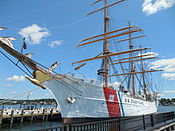USCG Barque Eagle, New London CT.jpg