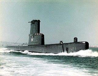 USS <i>Bashaw</i>