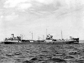 USS <i>Chiwawa</i> (AO-68)