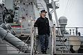 USS Donald Cook departs Constanta, Romania 150103-N-JN664-024.jpg