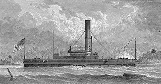 USS <i>Ellen</i> (1853)