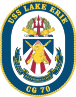 USS Lake Erie CG-70 Crest.png