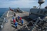 USS Mitscher operations 150313-N-RB546-035.jpg