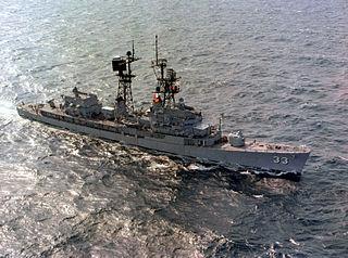 USS <i>Parsons</i>