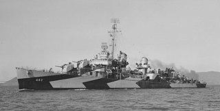 USS <i>Stockham</i> (DD-683)