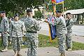 US Army 52272 MFSC re-flags, Baxter assumes command, Follett retires.jpg