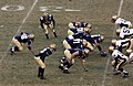 US Navy 021207-N-2383B-838 the Midshipmen set a record 421 rushing yards with a crushing 508 yards of total offense.jpg