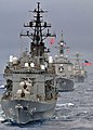 US Navy 091117-N-4010S-274 Ships participate in Annual Exercise (ANNUALEX 21G).jpg