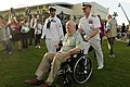 US Navy 111207-N-WP746-150 Sailors attend the 70th anniversary of Pearl Harbor Day.jpg
