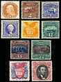 US Pictorial stamps of 1869.jpg