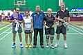 US Senior International Badminton Tourney (Miami) - XD40 Bronze Match - Pratap & Duyen def Colin & Caroline 14 & 16 (16442484227).jpg
