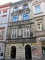Ulica Bracka w Krakowie - Dom nr 15.jpg