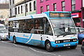 Ulsterbus Town Service, Newry, March 2010.JPG